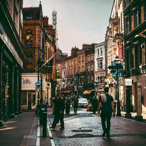 爱尔兰游记图文-爱尔兰——欧洲尽头的田园牧歌