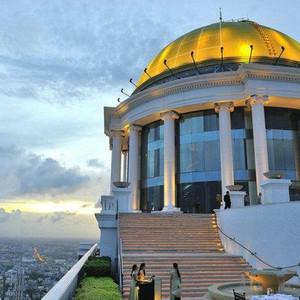 沙美岛游记图文-【i旅行】曼谷到沙美岛,热带都市与岛屿的印记