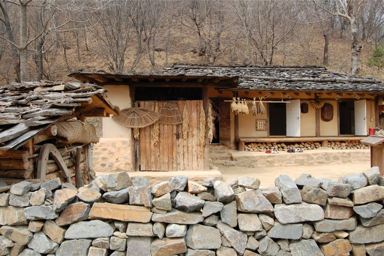 Korean Folk Village2