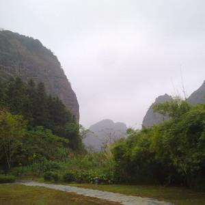 龙虎山游记图文-无声的震颤,最美的享受(双世遗之旅五)