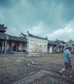 [贺州游记图片] 状元故里•广西贺州秀水村