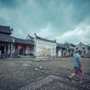 贺州游记图文-状元故里•广西贺州秀水村