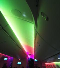 [曼谷游记图片] 搭乘787梦幻客机体验曼谷芭提雅之美