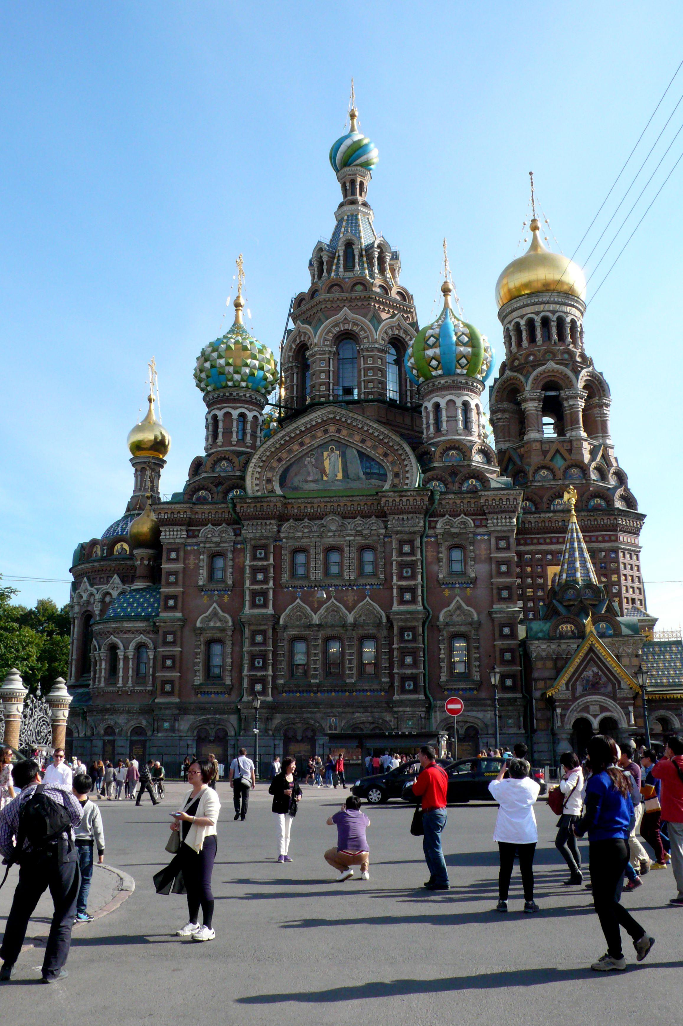 圣彼得堡滴血大教堂_【携程攻略】圣彼得堡滴血大教堂景点,圣彼得堡是俄罗斯最漂亮 ...
