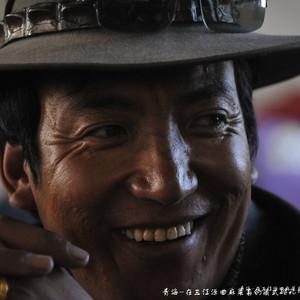 曲麻莱游记图文-青海、甘肃深度探访-曲麻莱  藏族婚俗仪式一瞥