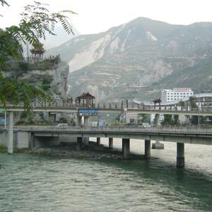 崇州游记图文-国庆节成都周边流水账-汶川、都江堰、街子