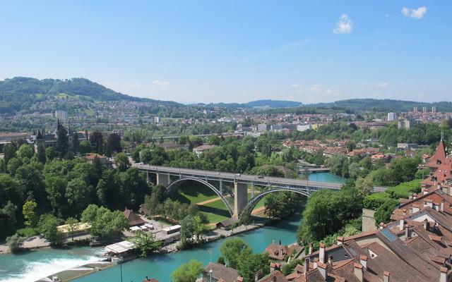 [Switzerland] 致美丽终不会逝去的瑞士