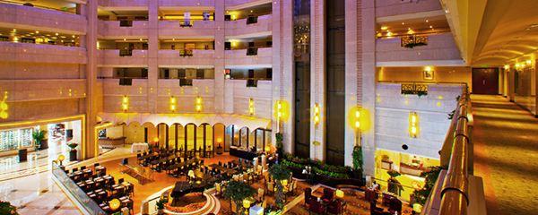 Dong Fang Bin Jiang Hotel