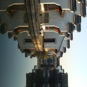枣庄游记图文-梦回金陵,我在秦淮河畔等你
