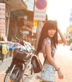 [清迈游记图片] 暹罗的乡村时光【爱上PAI,爱上泰国】【PAI拜县、清迈、安帕瓦水上市场、曼谷】