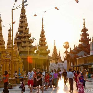 曼德勒游记图文-3000元穷游缅甸28天(超详细,超实用,超多图)