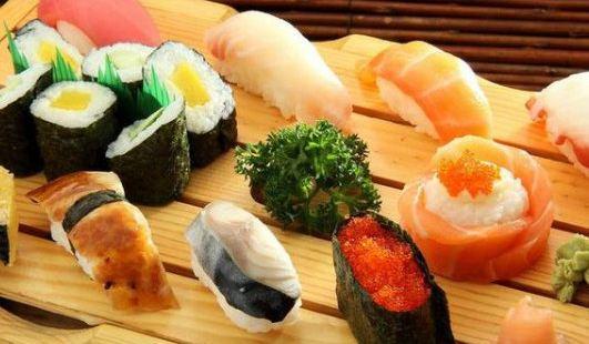 Sakuradori Umeno Sushi