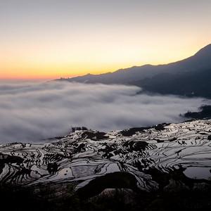 个旧游记图文-【加游站!】【随手拍!】云上时光·云南印象