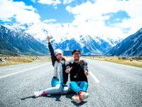 【紐西蘭】KiKiWiWi海陸空自在遊走紐西蘭(行程攻略)
