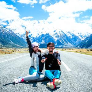 奥克兰游记图文-【新西兰】KiKiWiWi海陆空自在游走新西兰(行程攻略)