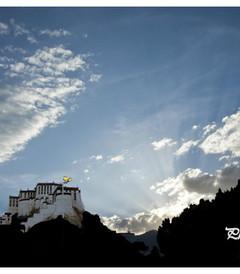 [拉萨游记图片] 牛牛爱旅行 之 虔心赴藏【上篇】『西藏,雪域高原上的梦境』