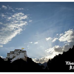 普兰游记图文-牛牛爱旅行 之 虔心赴藏【上篇】『西藏,雪域高原上的梦境』