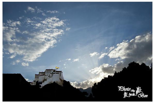 牛牛爱旅行 之 虔心赴藏【上篇】『西藏,雪域高原上的梦境』