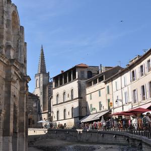 阿维尼翁游记图文-普罗旺斯4日自助游:阿维尼翁、南法小镇、阿尔勒、艾克斯