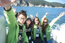 冬天去看海——巨济岛,釜山行2夜3天