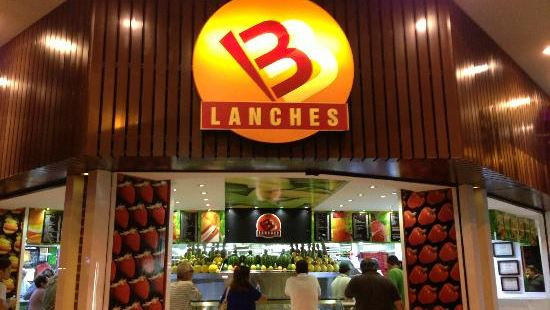 BB Lanches