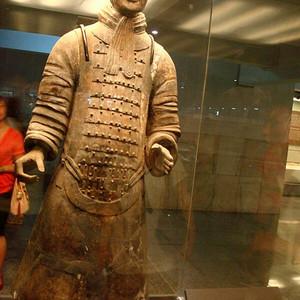 扶风游记图文-探寻千年古都——西安