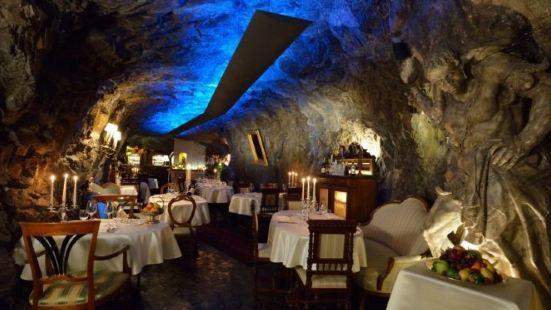 Svata Klara Restaurant