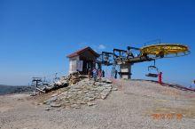 葡萄牙游记——星星山 Serra da Estrela