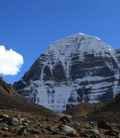 [阿里游记图片] 2014藏历马年,走上转山这条路......