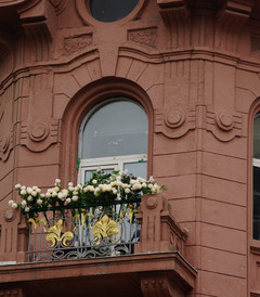 [哈尔滨游记图片] 【哈尔滨明珠】那些随处可见的珍贵的老建筑——中央大街建筑群