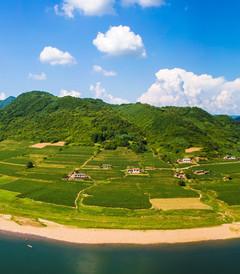 [丹东游记图片] 近处的惊艳----宽甸绿江村之旅