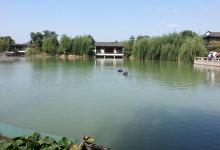 游虞山尚湖,经典2日游