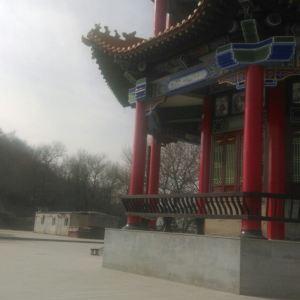 首阳山景区旅游景点攻略图