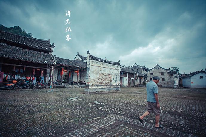状元故里•广西贺州秀水村 - 贺州游记攻略