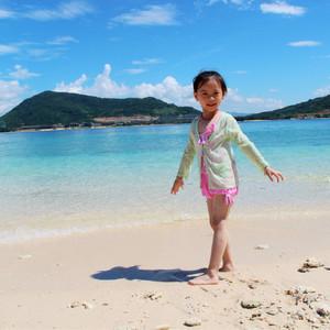 万宁游记图文-亲子游五天四夜三亚之旅——享受阳光沙滩的生活(加井岛、半山半岛洲际、奇幻馆、海鲜大餐)