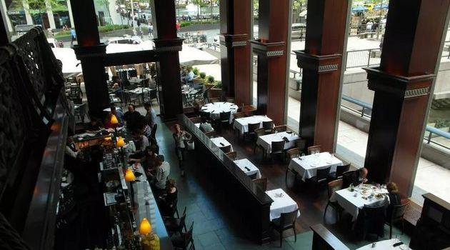 Del Frisco's Double Eagle Steakhouse3