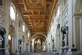 圣若望隐修院旅游景点攻略图