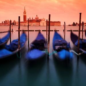 威尼斯游记图文-远方的鼓声之二-----------------------威尼斯主岛篇