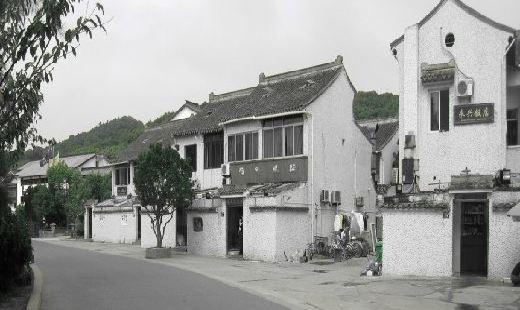 海防新村海鮮一條街