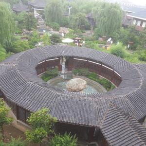 沂南游记图文-智尚温泉
