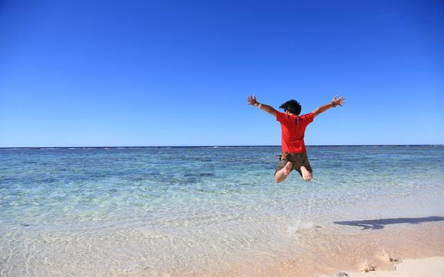 【环球体验】【加游站】关岛迷情五日-吃喝玩乐上天入海全记录