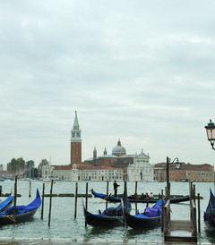 [威尼斯游记图片] 缤纷意大利(6)——威尼斯