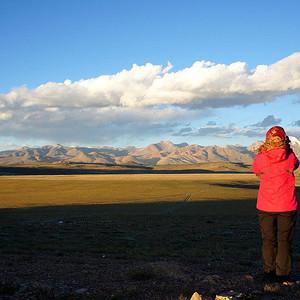 江孜游记图文-【美丽中国】末日前深入我的前世-西藏(海量详尽图文)