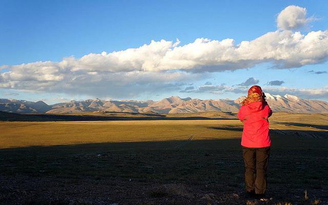 【美丽中国】末日前深入我的前世-西藏(海量详尽图文)