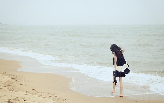【郭小虎游记】 放纵心情,跟我去北戴河看海—秦皇岛,北戴河,山海关