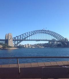 [悉尼游记图片] Hey 南半球! Audrey的2014匆匆澳洲新西兰
