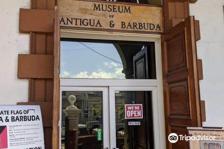 Museum of Antigua and Barbuda2