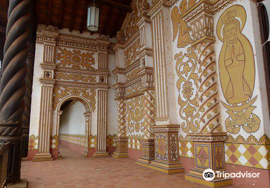 Iglesias de la Chiquitania2