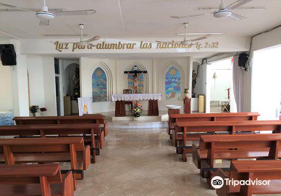 Catedral de la Santisima Trinidad2