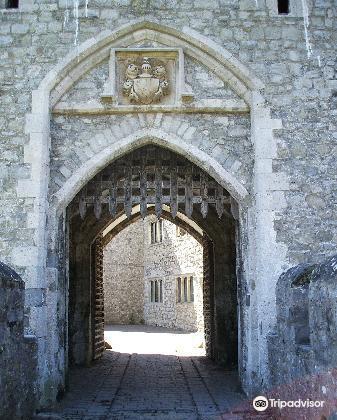 St. Donat's Castle4